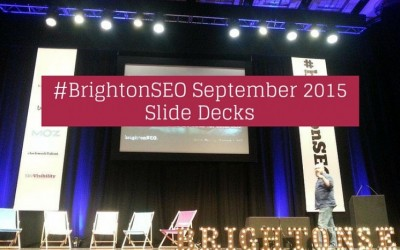39 SEO Slides To Help You Promote Your Online or Local Business
