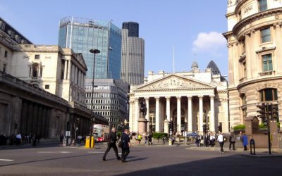 How Much Do You Know About the UK's Growing 'Challenger Banks'?