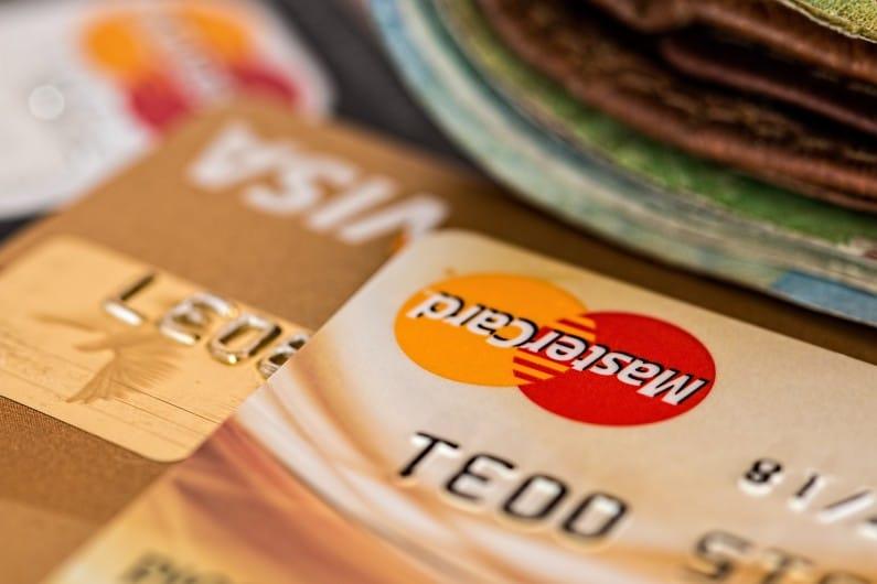Lending Down as Consumers Tighten Their Belts