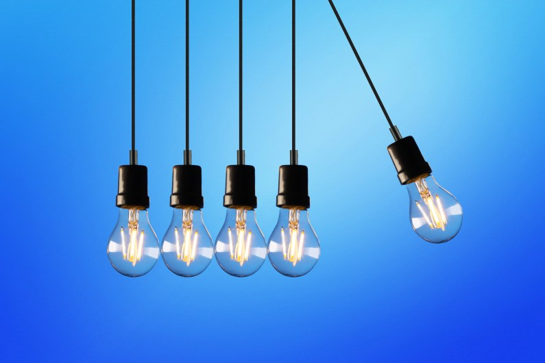 Energy price caps come into force in January 2019