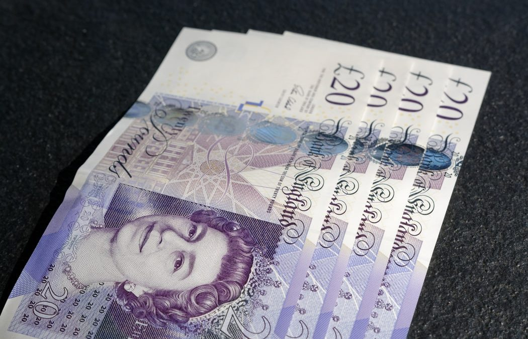Four Top Tips for Collecting Cashback